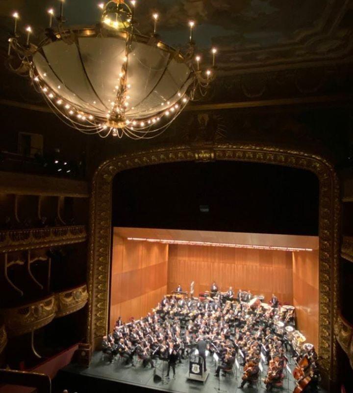 Concerto Luso, Teatro São Luís (Lisboa)