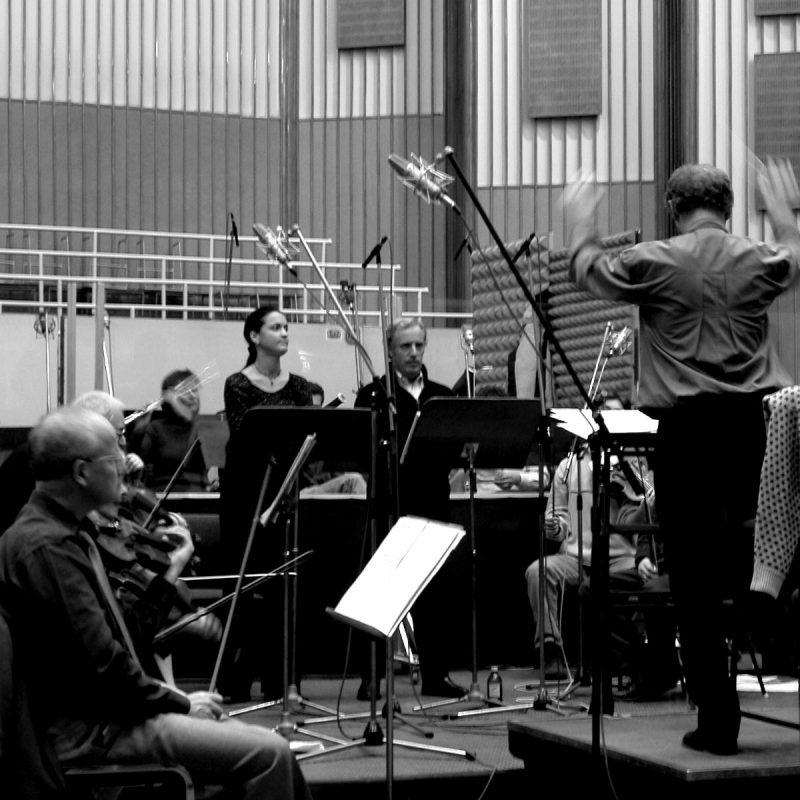 Mozart Orquestra Sinfónica de Budapeste (Hungria)