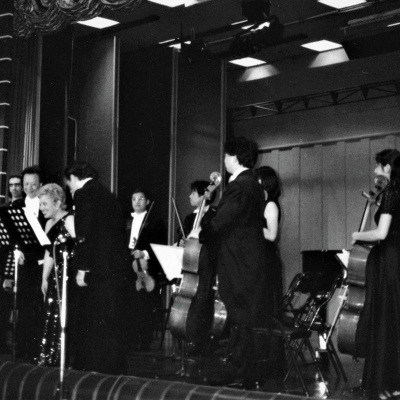 Mozart Orquestra Câmara da China